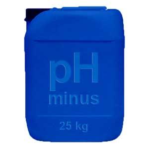 phminus